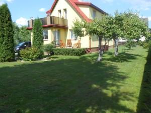 Pärnu Posti Apartment