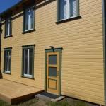 Maja Pärnu keskuses