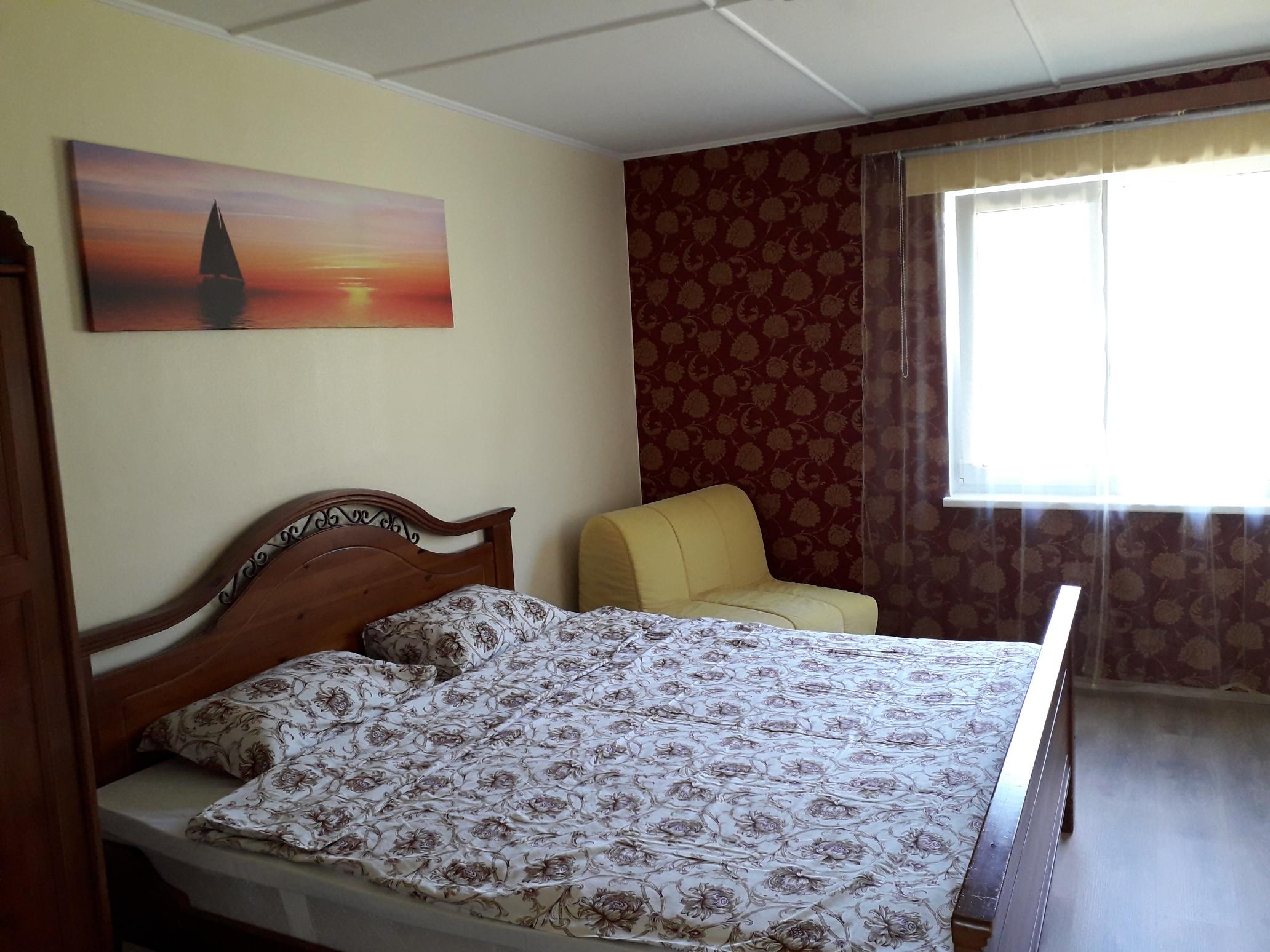 Maamaja8 Kollane tuba